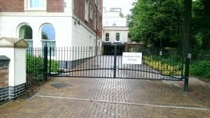 Metal Gates (10)