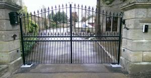 Metal Gates (23)