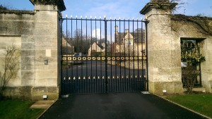 Metal Gates (7)