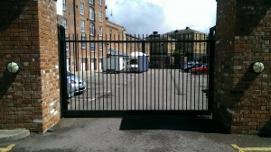 Sliding Gates (3)