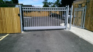 Sliding Gates (4)