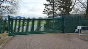 Sliding Gates (5)