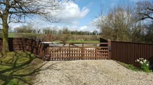 Wooden Gates (11)