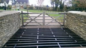 Wooden Gates (14)