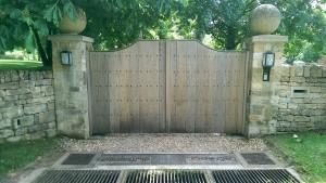 Wooden Gates (17)