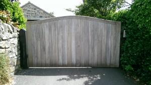Wooden Gates (18)