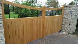 Wooden Gates (27)
