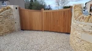 Wooden Gates (28)