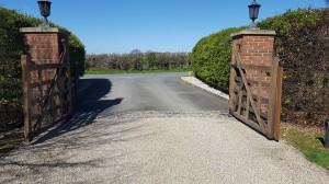 Wooden Gates (3)