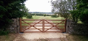 Wooden Gates (31)