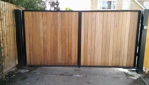Wooden Gates (32)