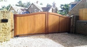 Wooden Gates (33)