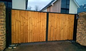 Wooden Gates (34)