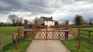Wooden Gates (35)