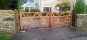 Wooden Gates (36)
