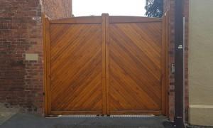 Wooden Gates (38)