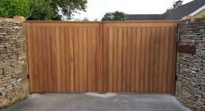 Wooden Gates (42)
