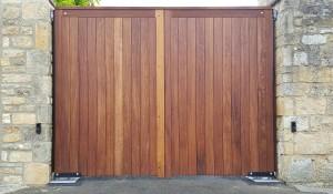 Wooden Gates (43)