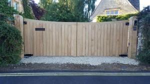Wooden Gates (44)