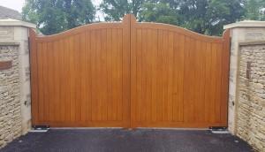 Wooden Gates (45)
