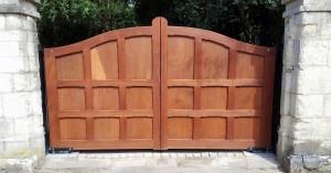 Wooden Gates (46)