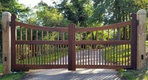 Wooden Gates (47)