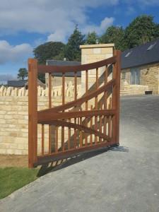 Wooden Gates (48)