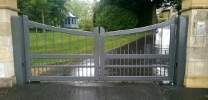 Wooden Gates (52)