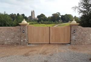 Wooden Gates (53)