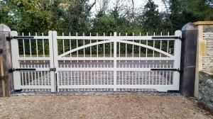 Wooden Gates (56)