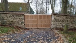Wooden Gates (57)