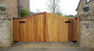 Wooden Gates (64)