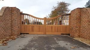 Wooden Gates (68)