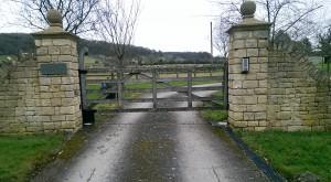 Wooden Gates (7)