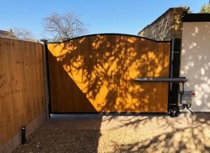 Wooden Gates (76)