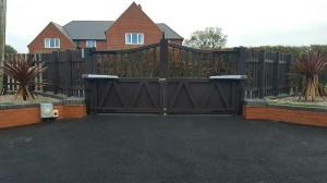 Wooden Gates (9)